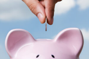 save money with budget payment
